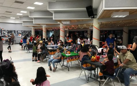 Fall Festival at Adams ECLC