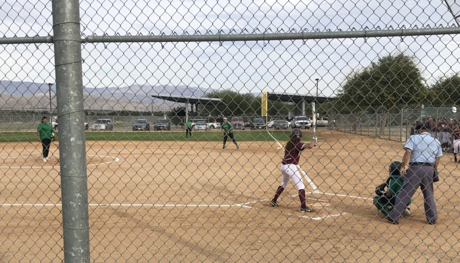featured spring sports